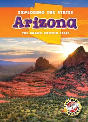 Arizona By Ryan, Pat
